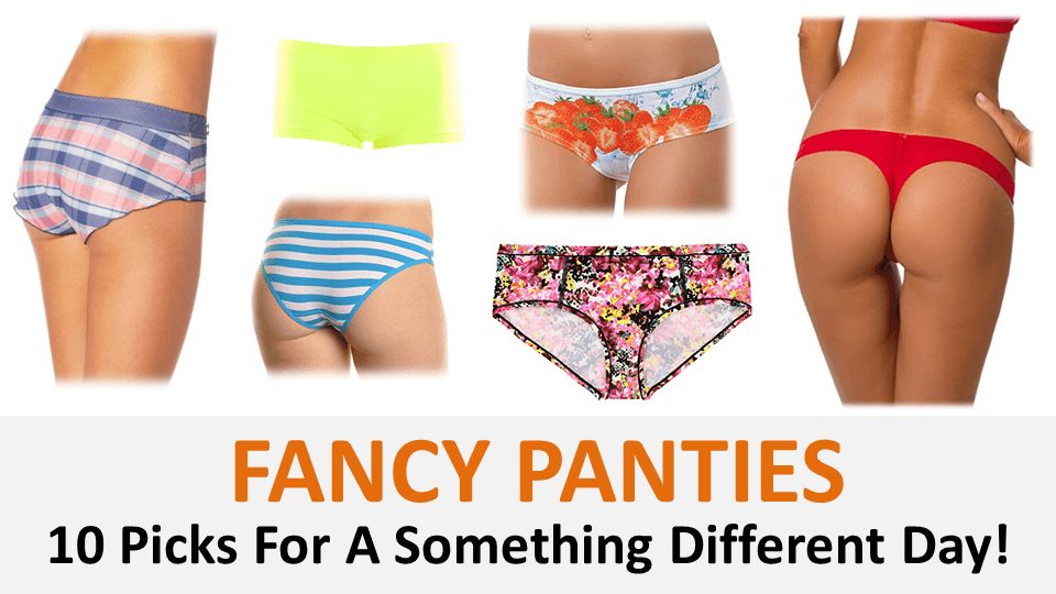 Fancy Panties Main