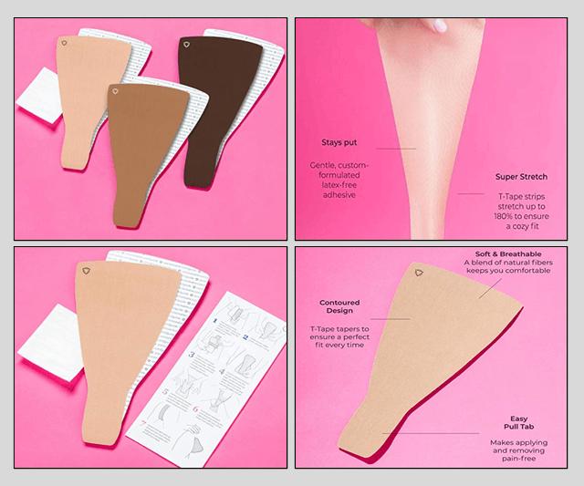 T-Tape Tuck Kit Image 50